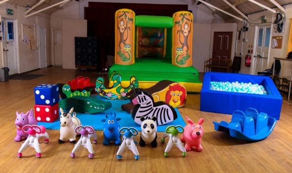 Soft Play Package 3