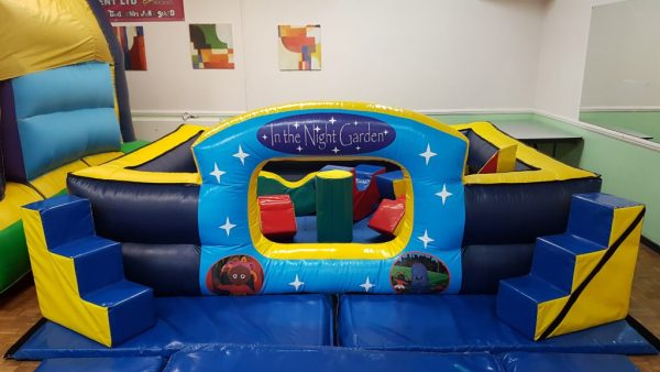 In The Night Garden Inflatable Surround