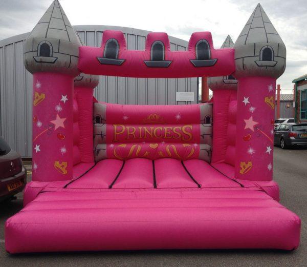 Deluxe Princess Castle