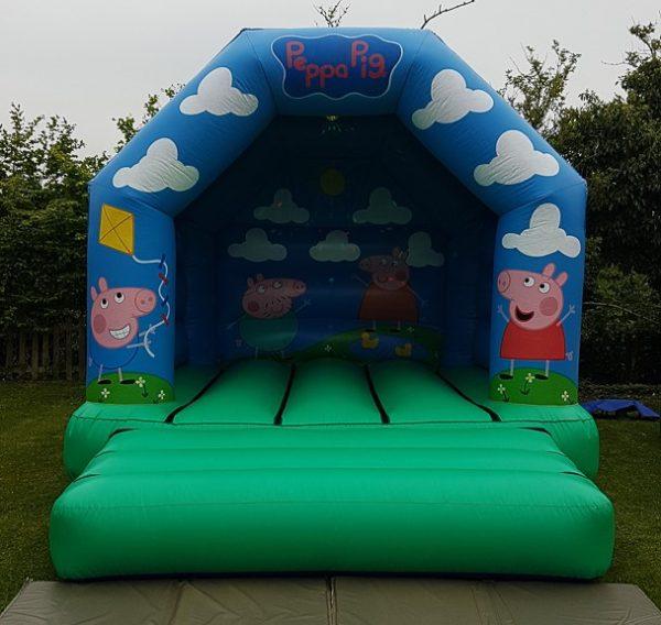 Peppa Pig Deluxe Castle