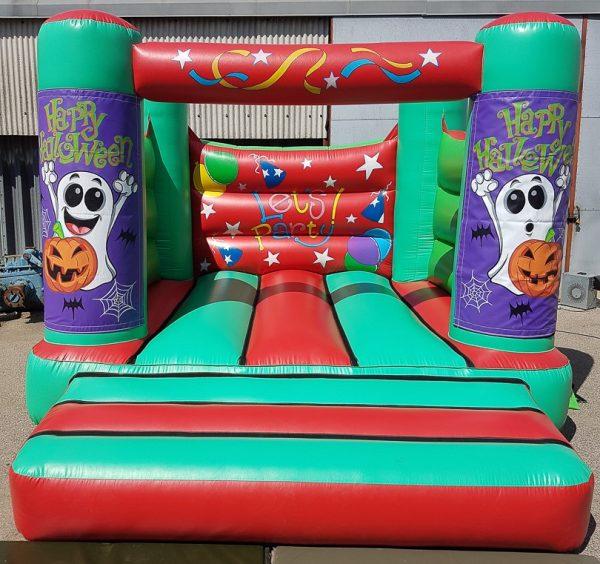 Halloween Velcro Castle