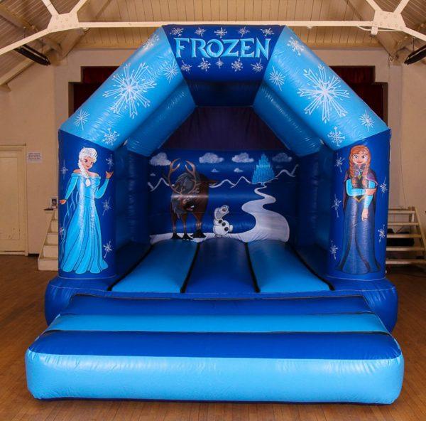 Frozen 12×14 Castle