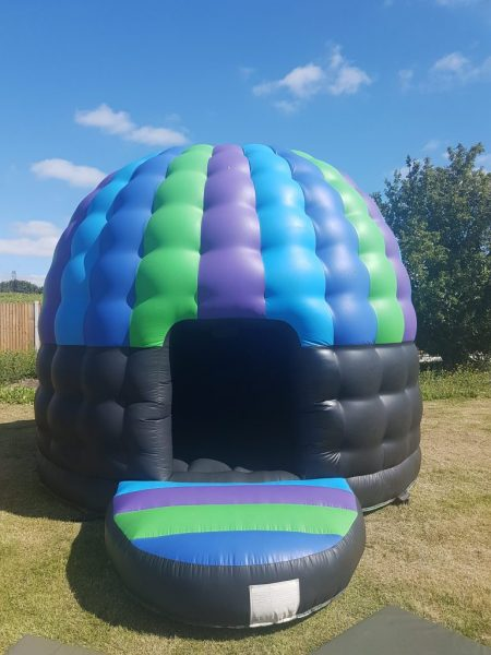 15 x 20 Adult Musical Dome