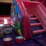 Unicorn Surround Slide