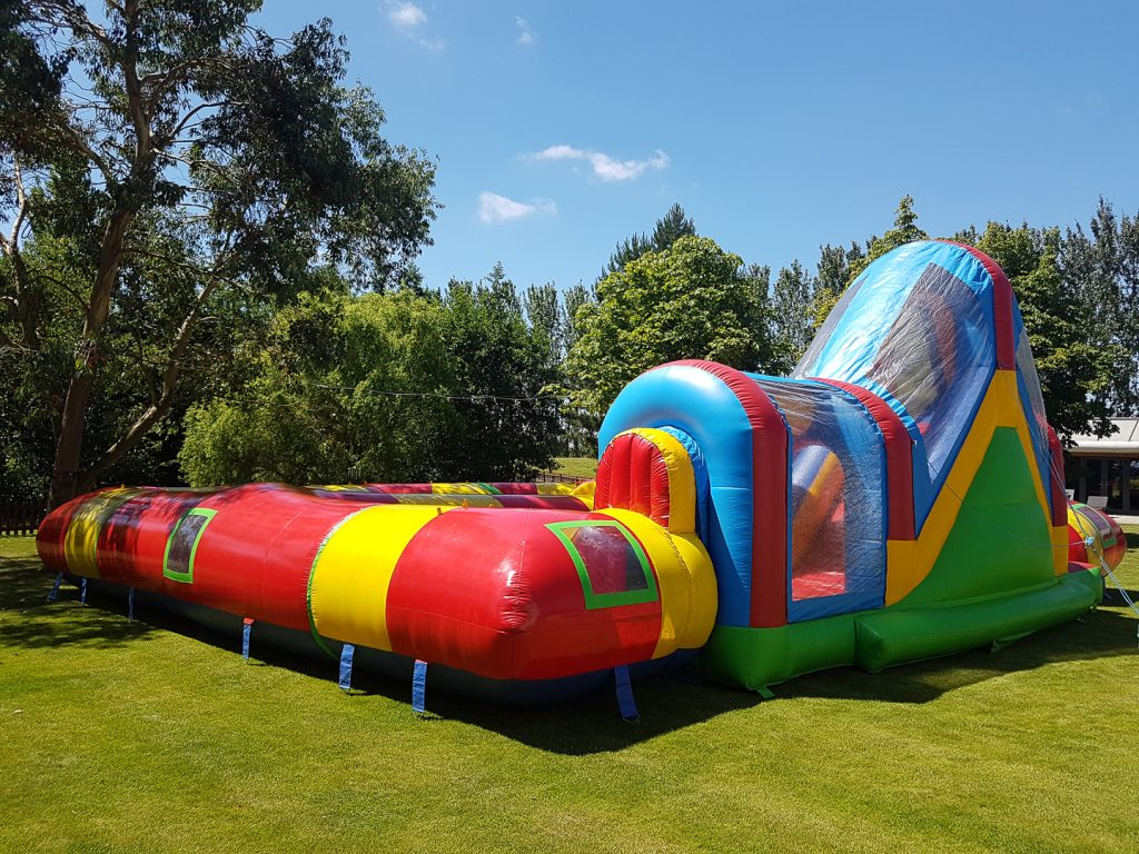 Bouncy Castle Hire Leigh-on-Sea, Essex