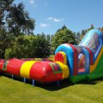 Bouncy Castle Hire Southend
