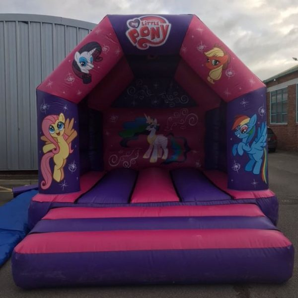 My Little Pony Deluxe Castle