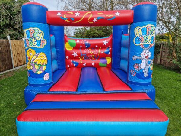 Easter Bouncy Castle